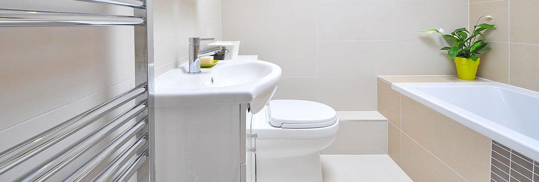 Progettazione e restaurazione bagno